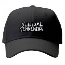 casquette suicidal tendencies