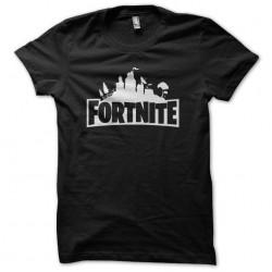 tee shirt fortnite sublimation