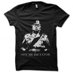 trump dictator tshirt...