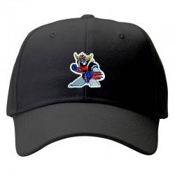 goldorak cap