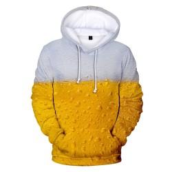 draft beer jacket hoodie