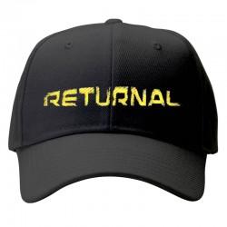 returnal cap