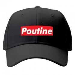 poutine supreme cap