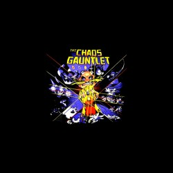 tee shirt chaos gauntlet sublimation