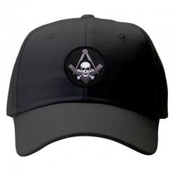 freemason pirate cap