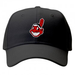 casquette the indians baseball