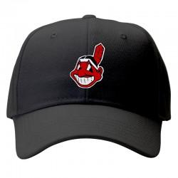 the indians baseball cap