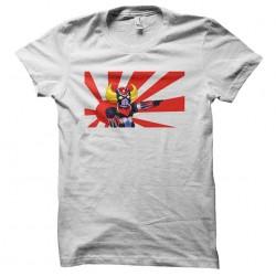 goldorak japan tshirt...