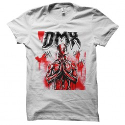 dmx samourai tshirt...