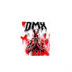 dmx samourai tshirt sublimation