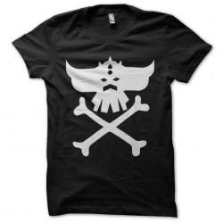 goldorak albator tshirt...