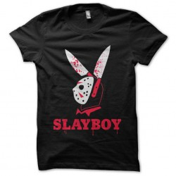 tee shirt slayboy sublimation