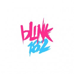 tee shirt blink 182 sublimation