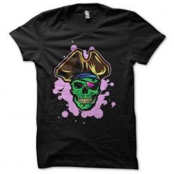 death pirate tshirt...