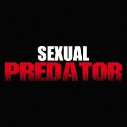 Sex predator black...
