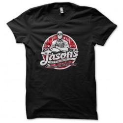 jason old fashion tshirt...