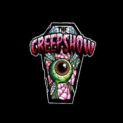 creepshow tshirt sublimation