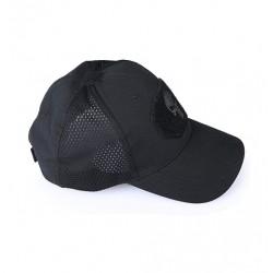 punisher swat team cap