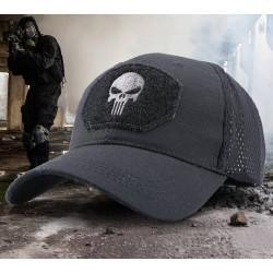 casquette punisher version swat team