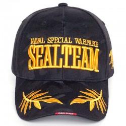 seal team cap