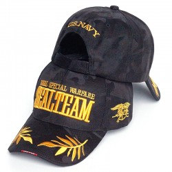 seal team cap