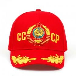 cccp communist cap