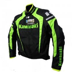 kawasaki thermic jacket