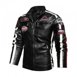 route 69 moto jacket
