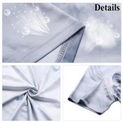 egame jacket sublimation from corean