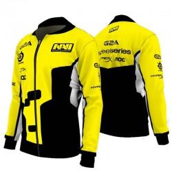 egame jacket sublimation...