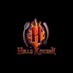 hell's kitchen tshirt sublimation