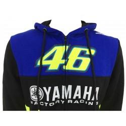 copy of yamaha 46 valentino rossi hoodie