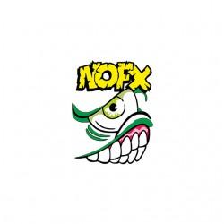 NOFX tshirt sublimation