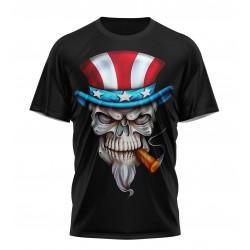 american death tshirt...