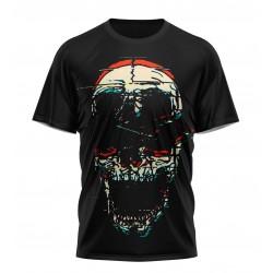 tee shirt american death...