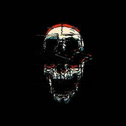 death vision tshirt sublimation