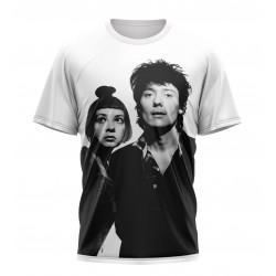 tee shirt rita mitsouko...