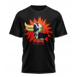 tee shirt ufo goldorak go...