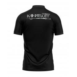 kaamelott polo shirt full sublimation