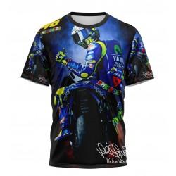 tee shirt Valentino Rossi...