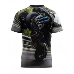 tee shirt yamaha niken sublimation