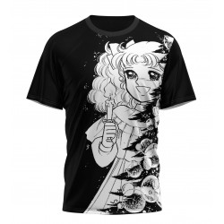 candy candy tshirt sublimation