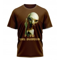 paul anti system tshirt...