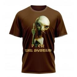 tee shirt paul anti système...
