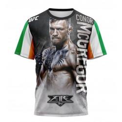conor mcgregor tshirt...