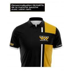 weyland yutani corp polo shirt full sublimation
