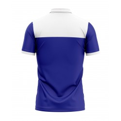 nasa apollo 13 polo shirt full sublimation