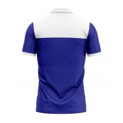 Polo shirt nasa apollo 13 personnalisable sublimation