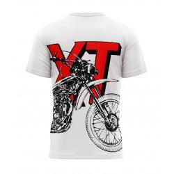 tee shirt yamaha XT 500 sublimation