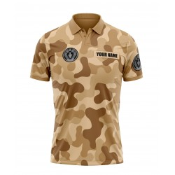 Polo shirt stargate 1009...